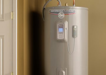 Tankless vs. Conventional Water Heaters