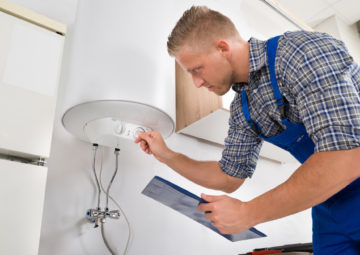 7 Signs You Need Water Heater Repair Services